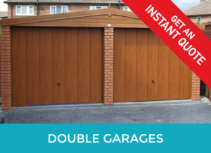double garage quotes